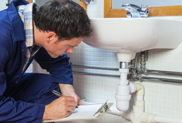 Denver Plumbing Inspection